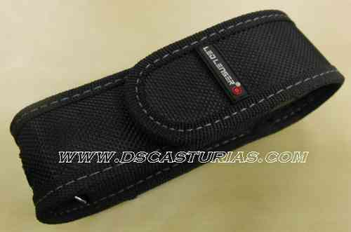 Funda de Nylon Led Lenser M14