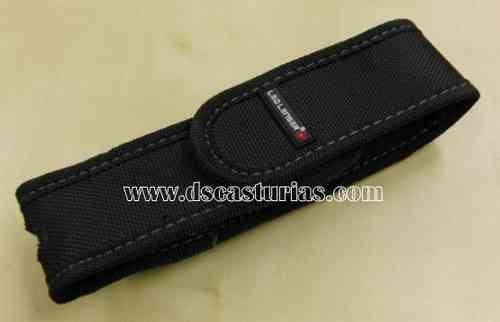 Funda de Nylon Led Lenser X7R