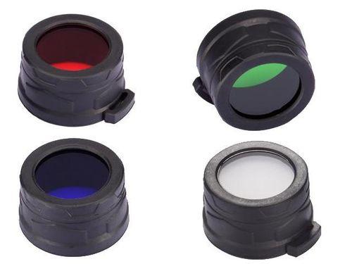 Multicolor, Led Lenser MT10, 3,25 cm Filtro de luz Led Lenser 501038 filtro de iluminaci/ón
