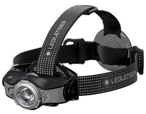 Frontal Led Lenser MH11