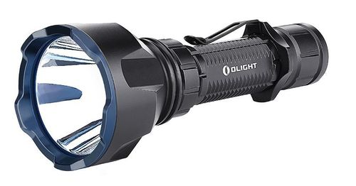 Linterna Olight Warrior X Turbo