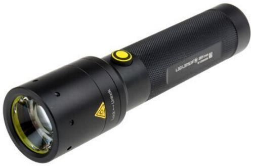 Linterna industrial Led Lenser i9R iron